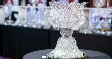 The American Brilliant Cut Glass Association Dazzles Reno
