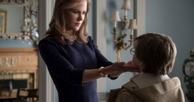 Pelish at the Movies – 'The Goldfinch'