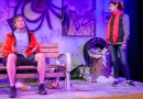 Backstage Review, 'Ironbound' at Restless Artists Theater