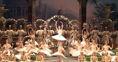 The Bolshoi in Cinemas—Le Corsaire