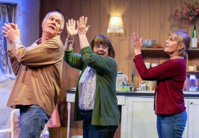 Backstage Review: 'The Children' at Bruka Theatre