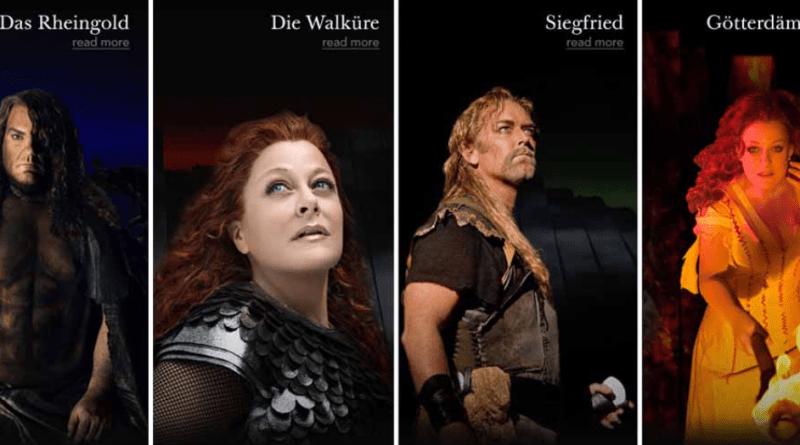 Met Opera Nightly Free Streaming  —  Week 2 – Wagner