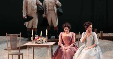 The Met Streams Mozart's Così fan tutte #2
