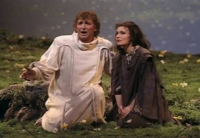 The Met Streams Wagner's 'Parsifal'