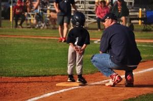 Help Me Coach Your Kids