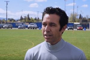 Fatherhood Spotlight: Reno 1868 FC Head Coach Ian Russell