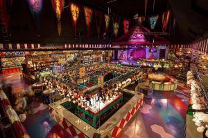 Meet the New Circus Circus