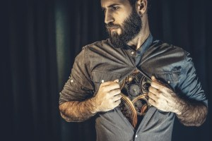 The Modern Male Ethos: Improving the Merits of the Heart