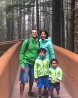 Fatherhood Spotlight: Kunall Patel, Davidson's Organics