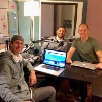 Reno Dads Podcast Episode 1: Hair We Are! #dadjoke