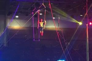Review: Kerak Shrine Circus