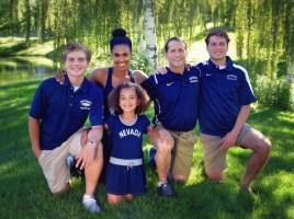 Fatherhood Spotlight: Coach Eric Musselman, Nevada Wolf Pack