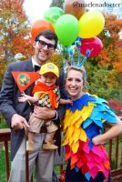 35 Family Halloween Costume Ideas