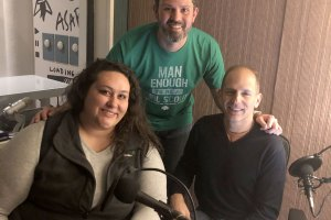 Reno Dads Podcast Episode 12: Are YOU Man Enough to Be a Girl Scout?