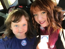 Reno Dads Podcast Episode 16: Reno Mom Mikalee Byerman