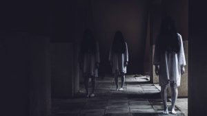 Dark Pursuit of the Paranormal