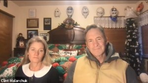 Reno Dads Podcast Episode 26: Clint & Joanie Malarchuk