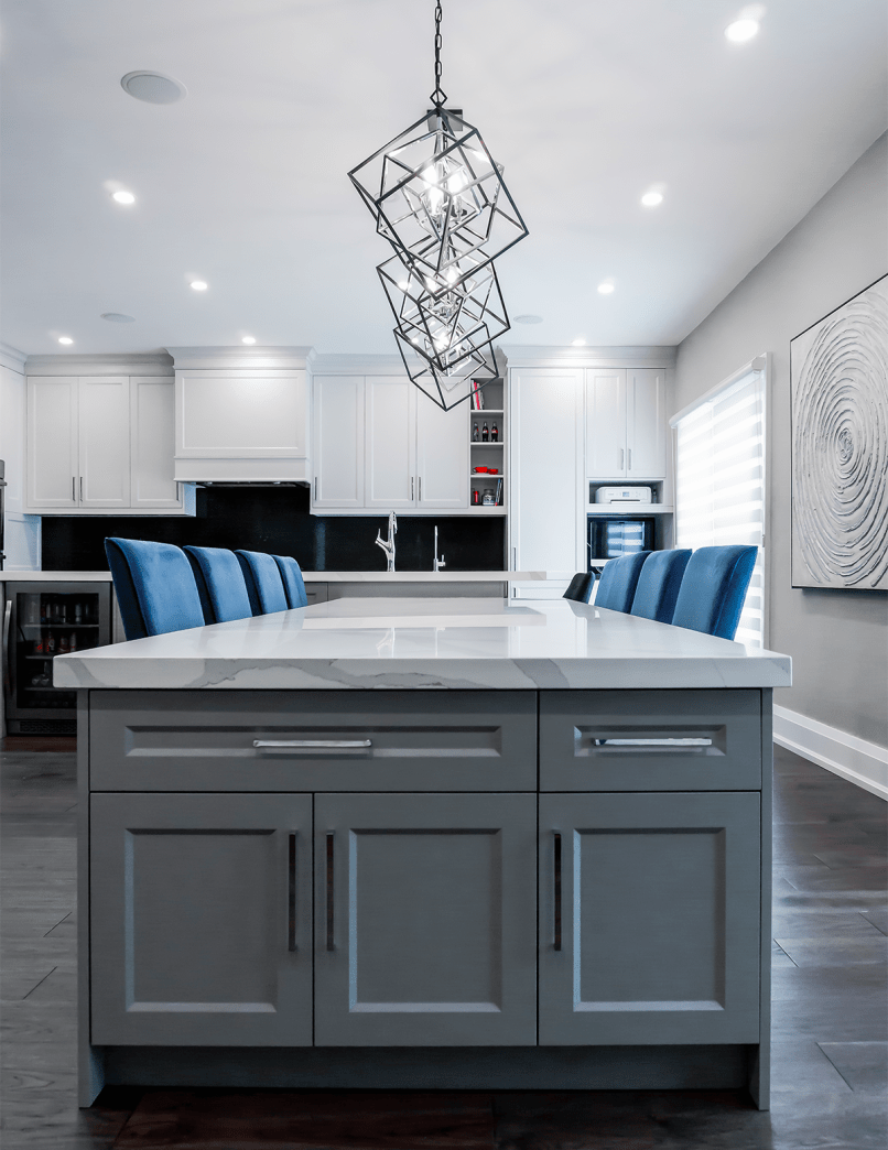 reno gurus home renovation luxury designer toronto oakville the reno guru marble kitchen design 2