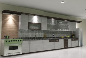 kitchen set mojokerto