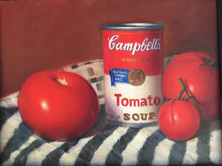 Gini Campbell Annis