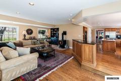 Holcomb living room