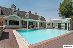 Holcomb pool