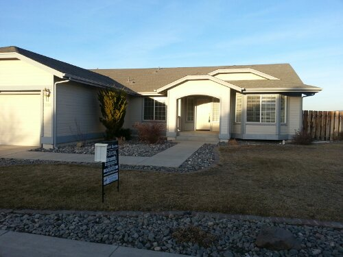 Just Listed... 1300 Wisteria Dr. Reno NV 89511