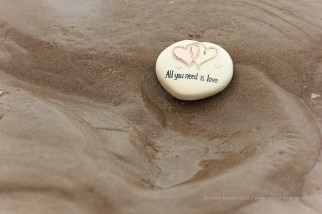 All you need is Love - photos on the beach is natural light, different beaches.