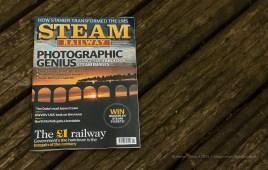 Steam Magazine - Issue 445 - I am in print!