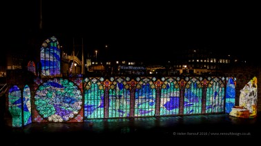 Festival of Lights in Southampton