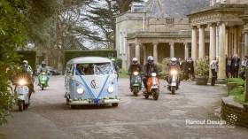 A Dorset Wedding