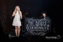 The Shires live