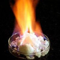 Descubiertas reservas gas natural congeladas
