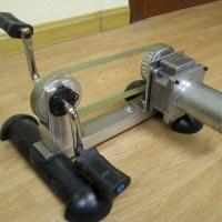 Producción de energía mediante pedaleo