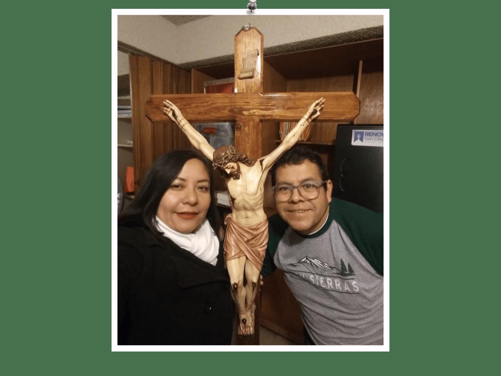 Coordinadores de Oració e interseción