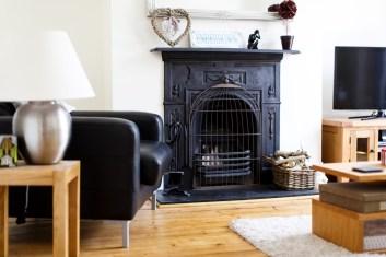 Victorian renovation Bristol