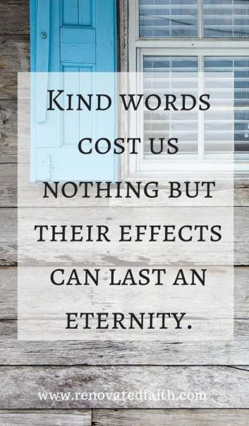 kind-words