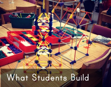 What Students Build in Makerspaces