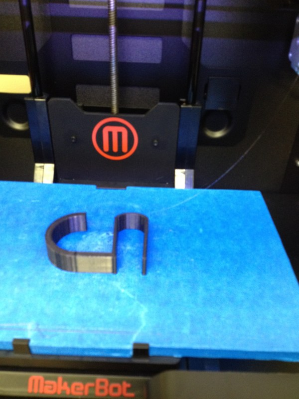 3D Printing at the HIVE