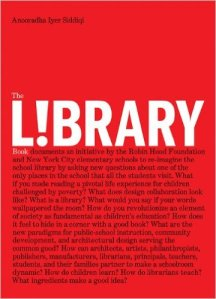 The L!brary Book