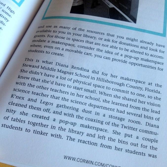 excerpt from Laura's book