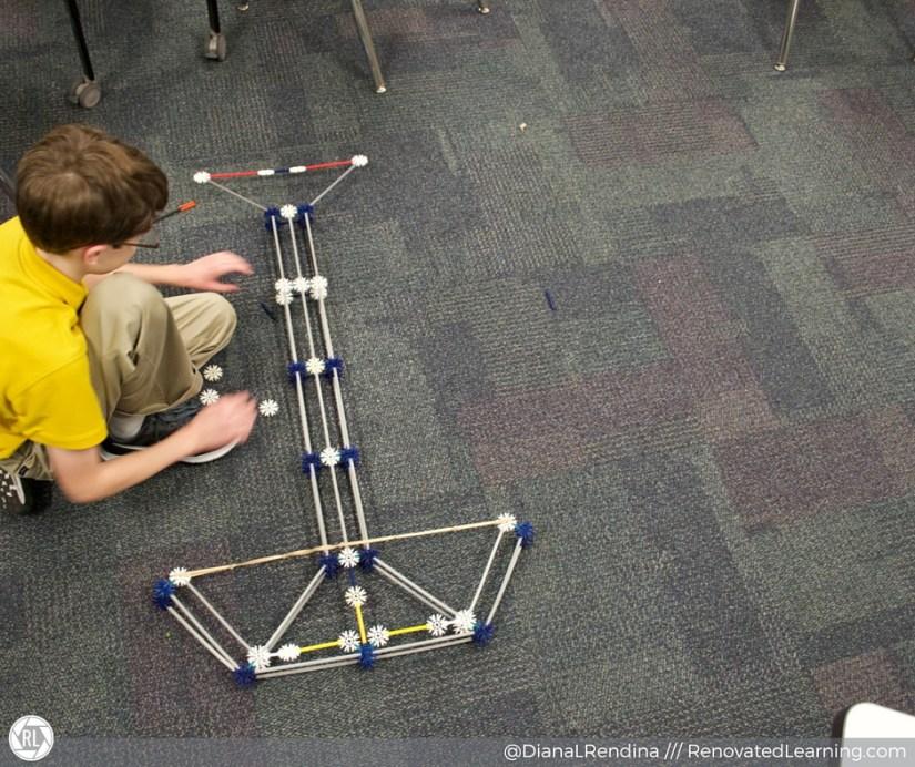 Crossbow K'nex model | RenovatedLearning.com