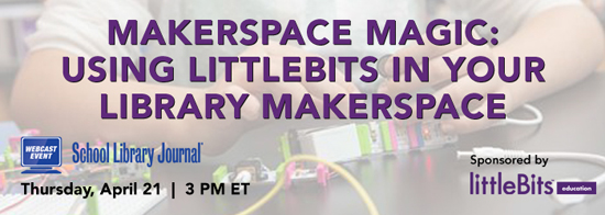 littleBits webinar