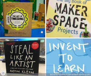 Maker books