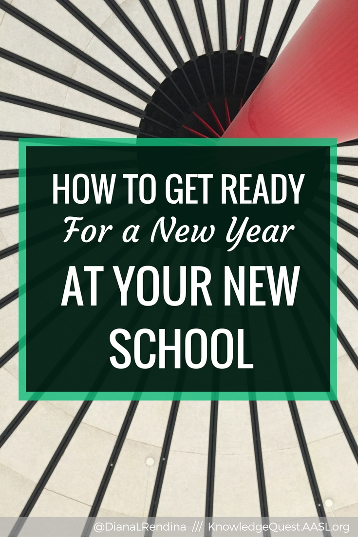 How to Get Ready for a New Year at Your New School How to Get Ready for a New Year at Your New School   Starting off a