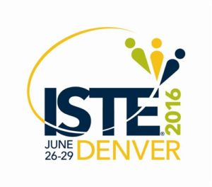 ISTE 2016