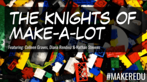 Knights of Make-a-Lot