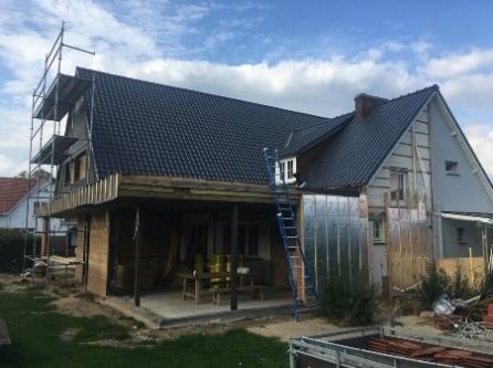 Renovatiewerken in Aarschot