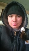 Fully embracing my carhardt coat and coveralls, so tired of being cold already and its only November!