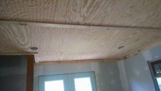 bead board ceilings and trim